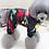 Thumbnail: Pet Dog Clothes Winter Warm Dog