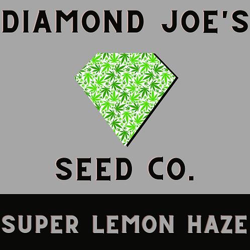 AUTO Super Lemon Haze Fem