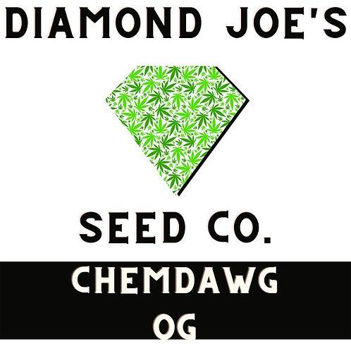 Chemdawg OG