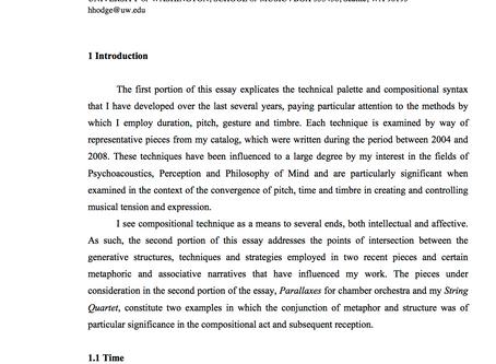 Evocative Morpholgy: Metaphor as Meta-Form