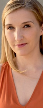 Samantha Slater - Dramatic