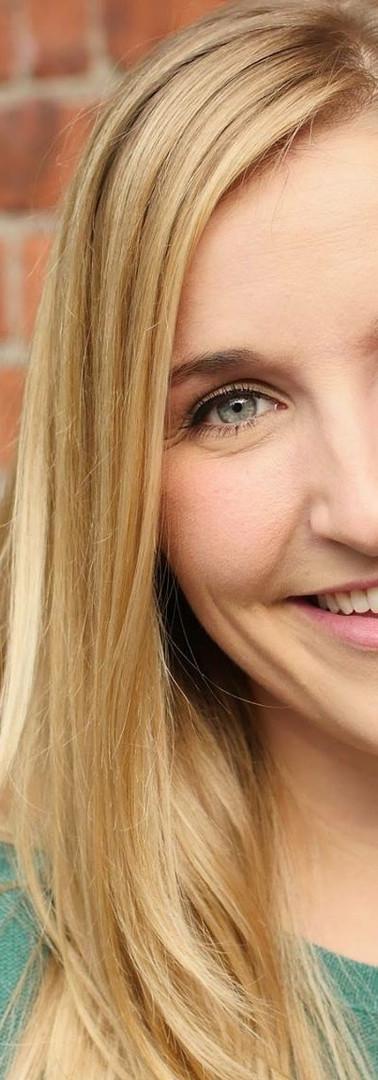 Samantha Slater - Commercial