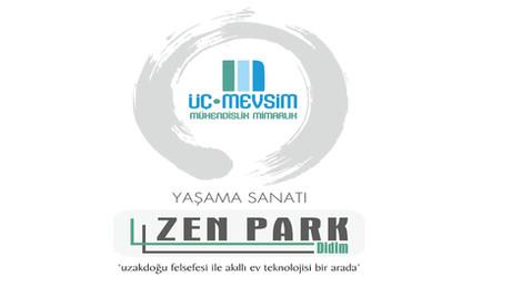 zen park didim