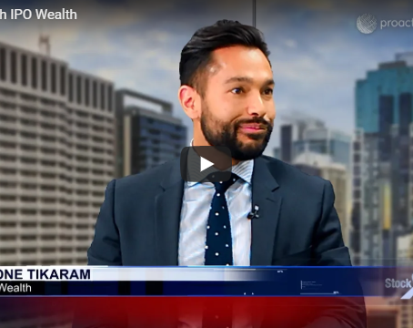Investing with IPO Wealth
