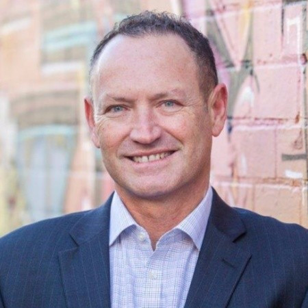 Mayfair Iconic Properties CEO, Stuart Duplock