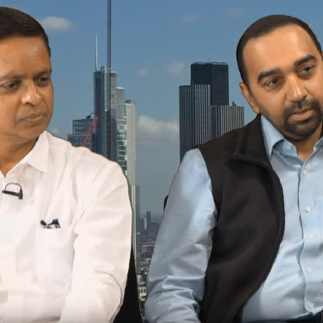 Insight into India's largest B2B payments company (a Mayfair 101 portfolio company)