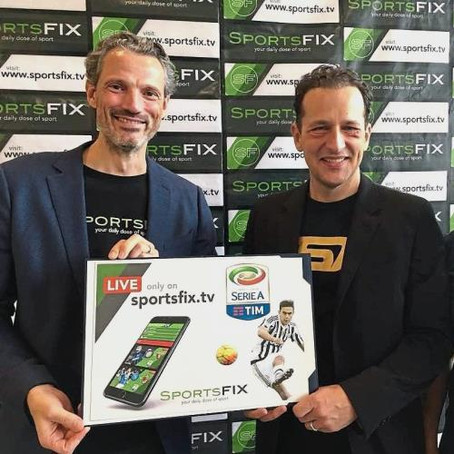 Mayfair 101 completes USD1M investment in live streaming platform SportsFix