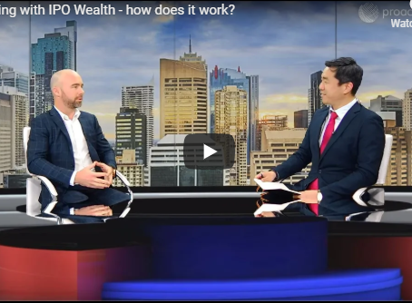Investing with IPO Wealth - how does it work?