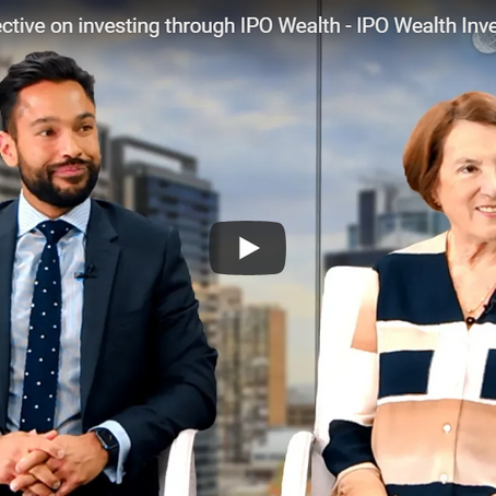What is your perspective on investing through IPO Wealth - IPO Wealth Investor Review