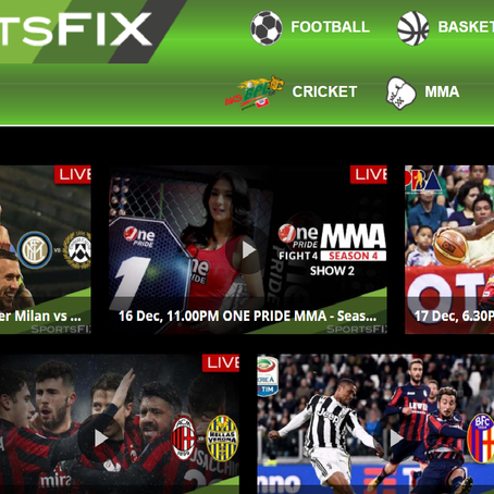 Mayfair 101 backs OTT Sports Streaming Platform