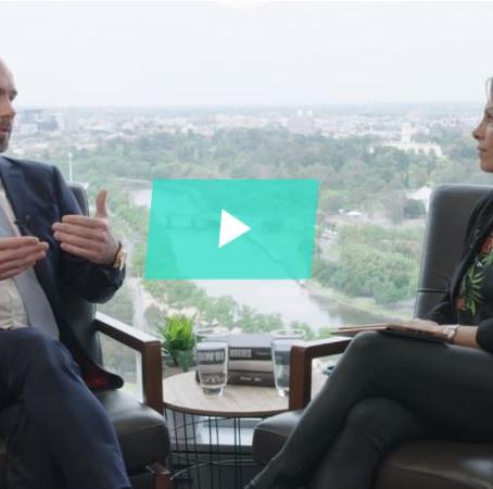 Peter Switzer - Money Talks - with IPO Wealth