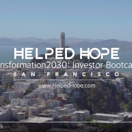 Highlights from the Transformation2030 Summit in San Francisco