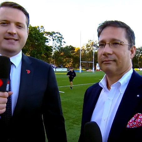 IPO Wealth Sponsor Australia's Premier Club Rugby Competition