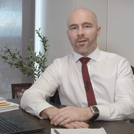 Update from Mayfair 101 Group MD, James Mawhinney - 17 June 2020
