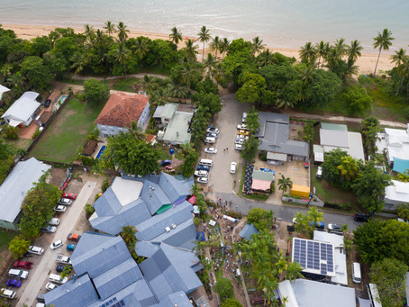 Dunk Island New Owners to Launch New Vessel Ahead of Construction