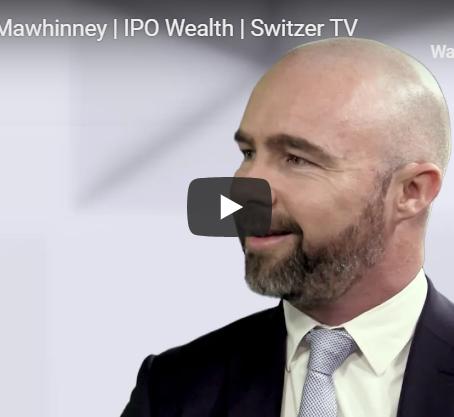 Switzer TV - An alternative to term deposits