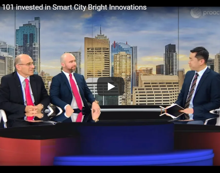 Why Mayfair 101 invested in Smart City Bright Innovations