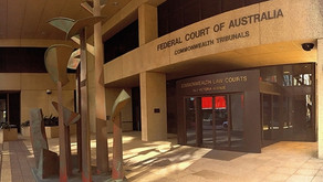 Mayfair 101 files Notice of Appeal in the Full Court of the Federal Court