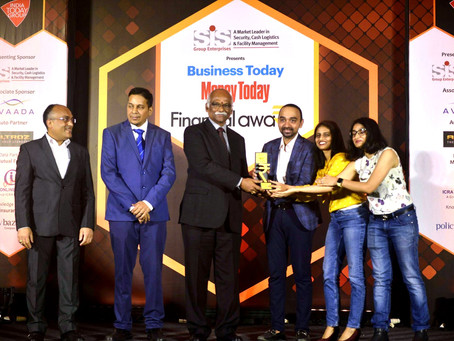 Best Fintech (Payments) Company Award for facilitating over USD5 billion of annual transactions