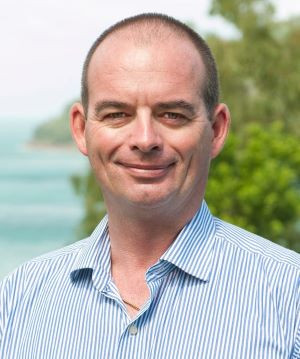 Mayfair 101 appoints experienced tourism executive for Dunk Island rejuvenation project
