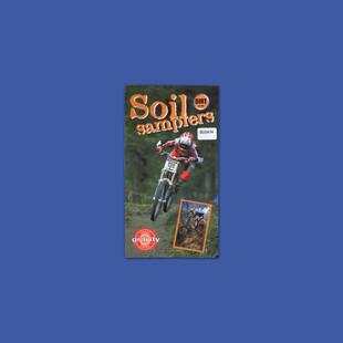 SOIL SAMPLERS