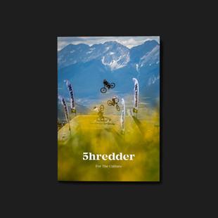 SHREDDER MTB ZINE