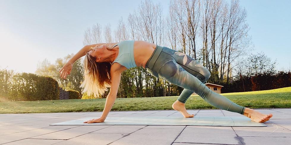 Randonnée et Yoga 3 jours  Mai 2021 550 euros