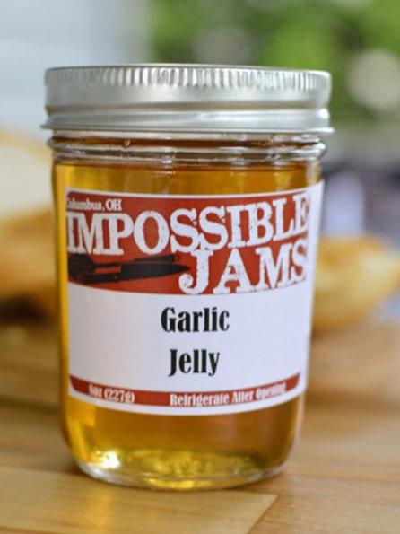 Garlic Jelly