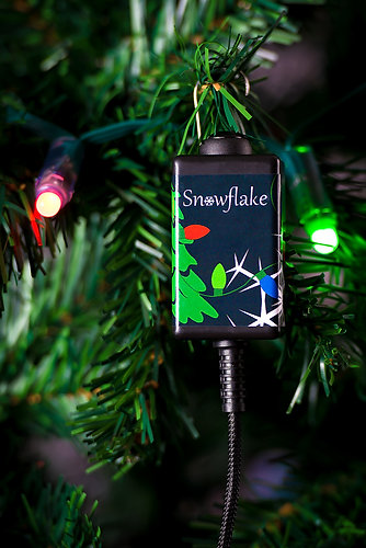 Home | Rage LED | Snowflake LED Professional Christmas Tree Light Show