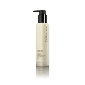 blow dry beautifier bb serum reshapable thermo-protective bb serum for fine to medium hair 39$