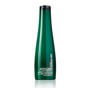 ultimate remedy extreme restoration shampoo for ultra-damaged hair 48$