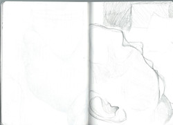 Five Stages: Page III (Resting)