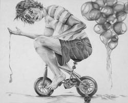 Bicycle Drawing
