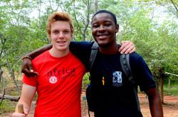Kwando & Bundu Boy