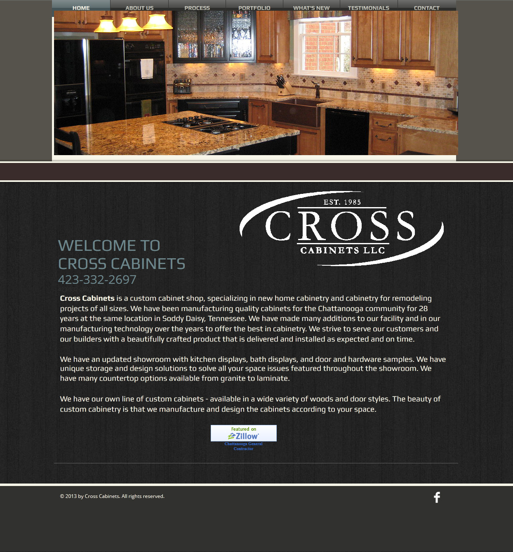 Cross Cabinets
