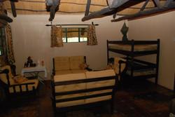 Lodge - inside