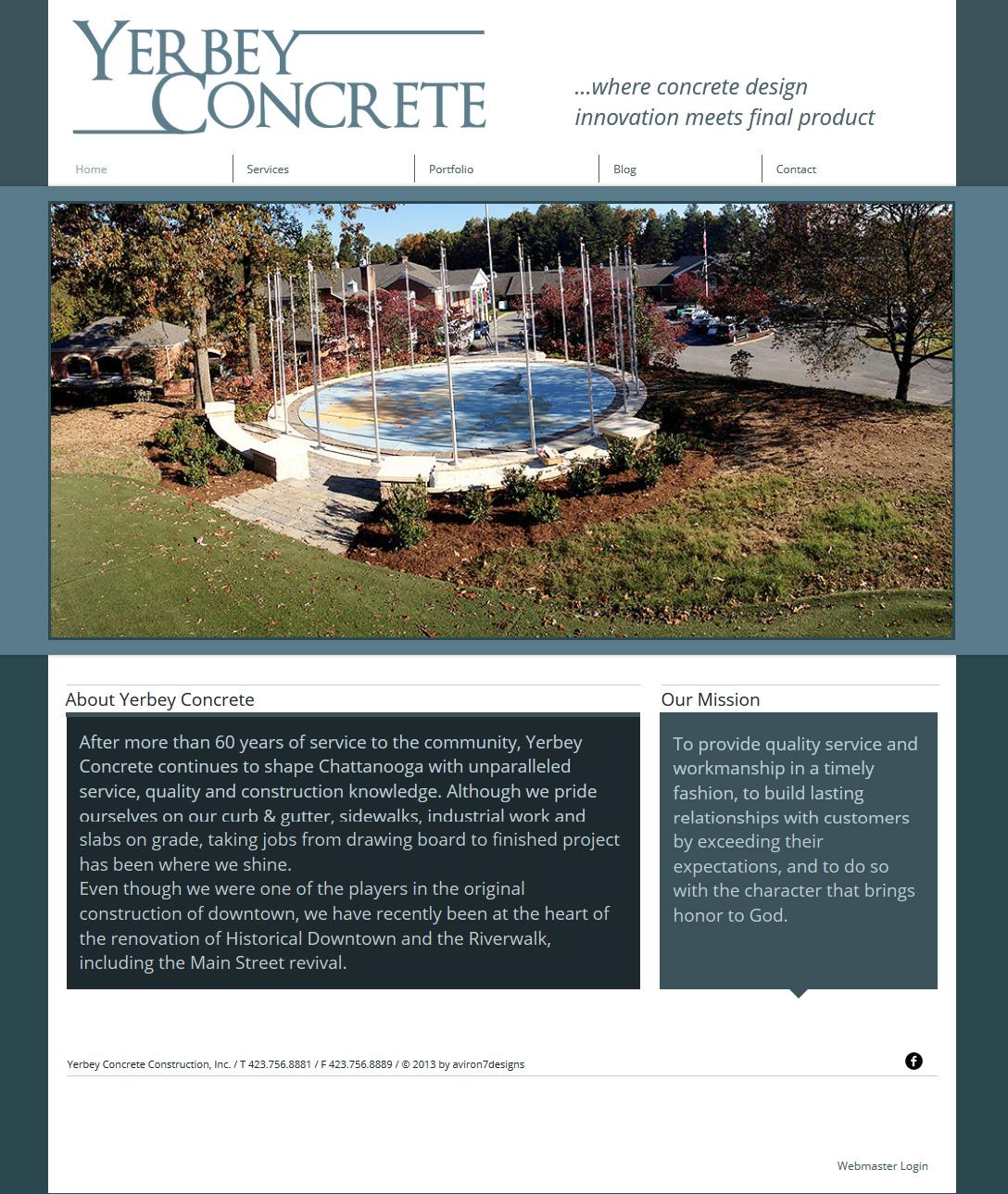 Yerbey Concrete