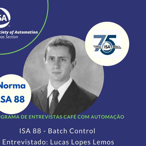 ISA 88 - batch control