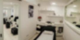 som ambiente para consutório sala de espera