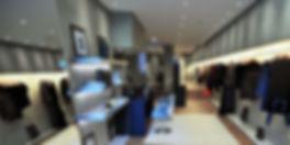 som ambiente para lojas