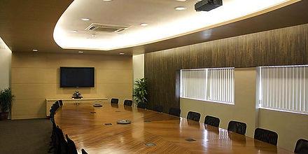 som ambiente para escritórios