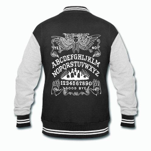 Ouija Varsity Jacket