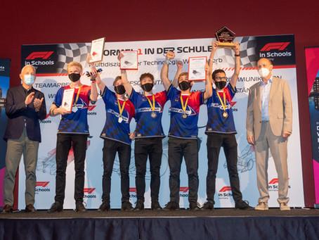 Die Deutsche Meisterschaft 2020