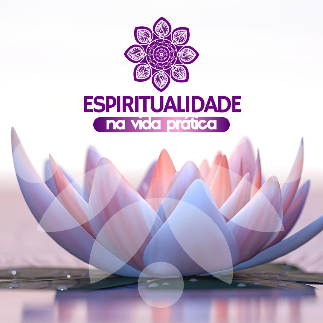 Treinamento Online Espiritualidade na Vida Prática