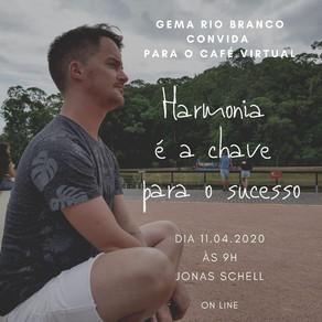 GEMA POA RS Rio Branco lança atividades matinais