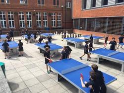 BWSPA Table Tennis