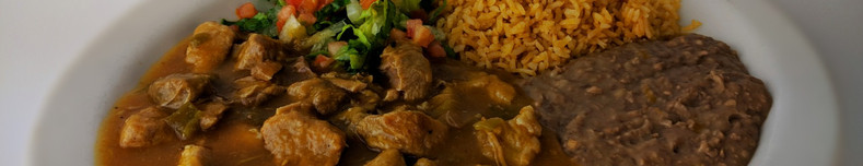 Maria's Mexican Grill