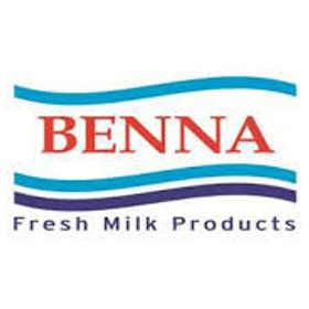 Benna Yoghurts - voiced by Malcolm Galea (Maltese)