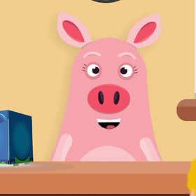 L-Istrina Piggy Bank Campaign - voiced by Malcolm Galea (Maltese)