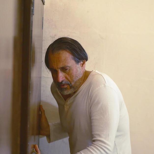 77 & 7 Days by Malcolm Galea, starring Mikhail Basmadjian  Directed by Sam Chetcuti for the Malta Arts Festival, 2020